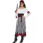 Adult Pirate Lady