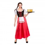 Adult Bavarian Beer Wench