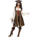 Adult High Seas Pirate Wench