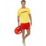 Adult Baywatch Mens Beach