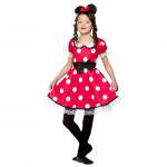 Childrens Cute Mouse Girl
