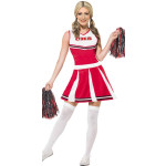 Adult Cheerleader