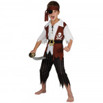 Childrens Cutthroat Pirate