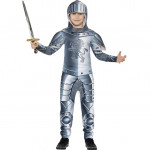 Childrens Armoured Knight