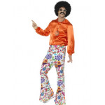 Adult 60s Groovy Flares