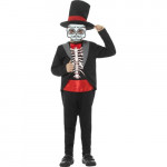 Childrens Day Of The Dead Boy
